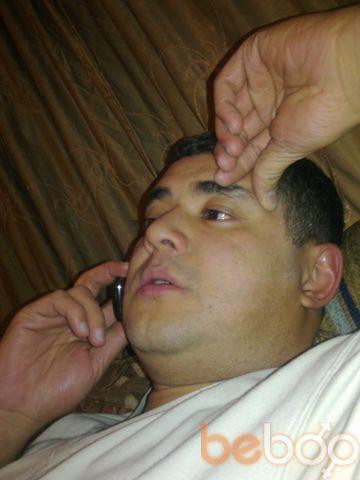 Фото мужчины xan497, Ташкент, Узбекистан, 38