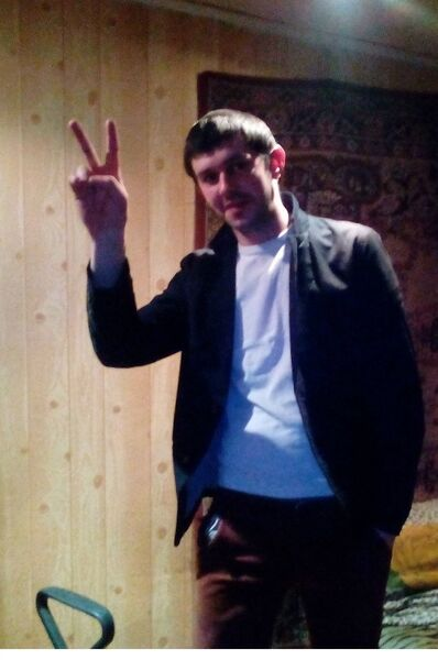 Фото мужчины Дмитрий, Береза, Беларусь, 25