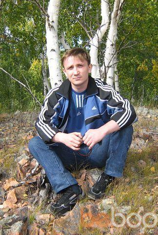 Фото мужчины evgenu79, Ханты-Мансийск, Россия, 37