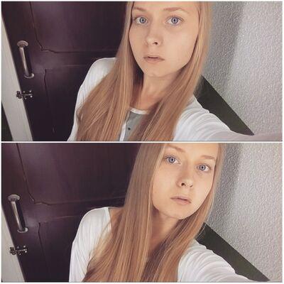 Фото девушки Крис, Архангельск, Россия, 19