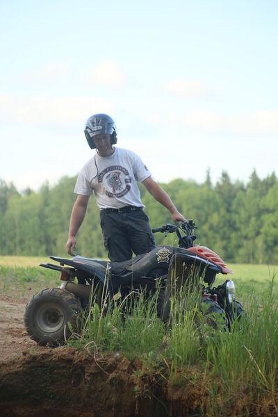 Фото мужчины Драгун Вадим, Минск, Беларусь, 43