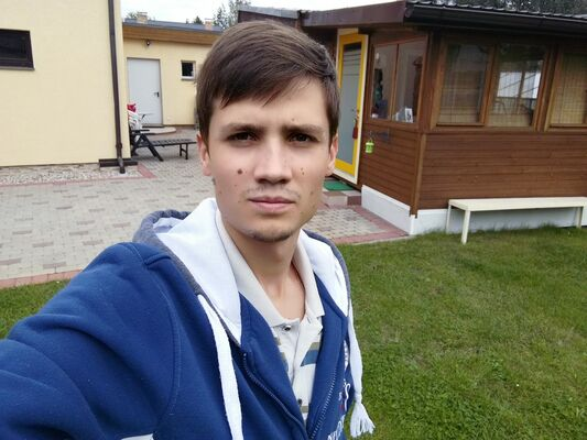 Фото мужчины Лёша, Рига, Латвия, 22