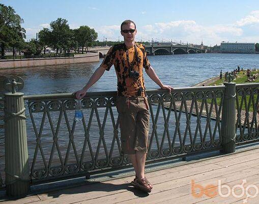 Фото мужчины any00, Минск, Беларусь, 34