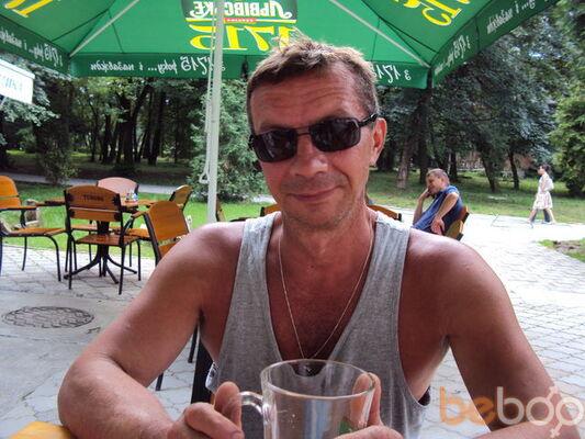 Фото мужчины garrik3835, Новокузнецк, Россия, 55
