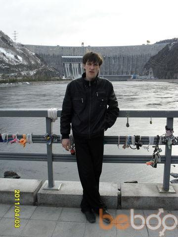Фото мужчины timofey, Абакан, Россия, 30