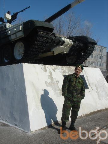 Фото мужчины ДЖАГГЕРНАУТ, Актобе, Казахстан, 29