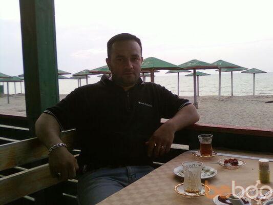 Фото мужчины etibar_7778, Баку, Азербайджан, 39