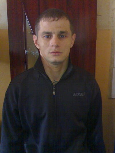 Фото мужчины Владислав, Владивосток, Россия, 36