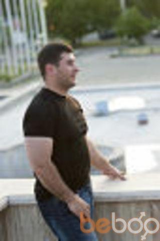 Фото мужчины ZEVS, Ванадзор, Армения, 37