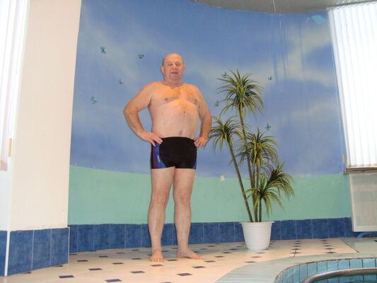 Фото мужчины Николай, Нижний Новгород, Россия, 60