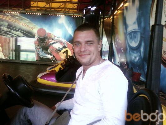 Фото мужчины санчер, Бобруйск, Беларусь, 34