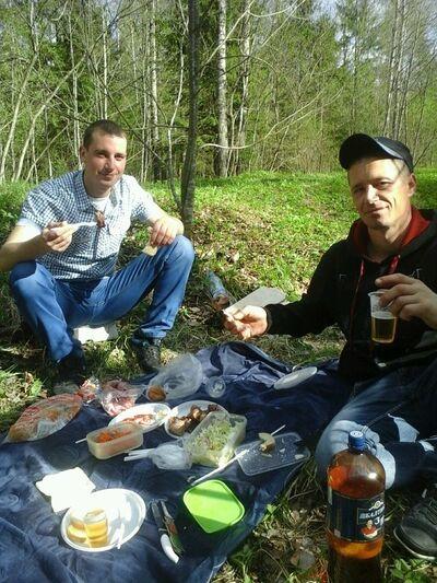 Фото мужчины иван, Санкт-Петербург, Россия, 33
