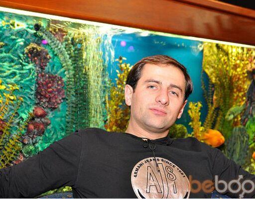 Фото мужчины Давид, Москва, Россия, 37