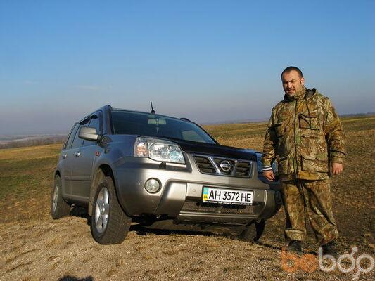 Фото мужчины MPC2500, Мариуполь, Украина, 37