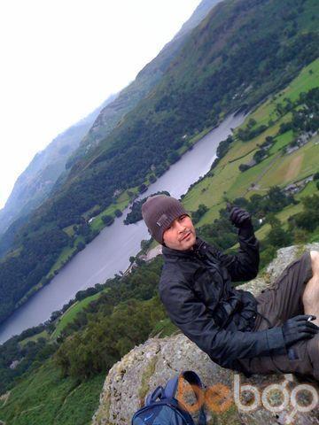 Фото мужчины simpleboy, Ealing, Великобритания, 36