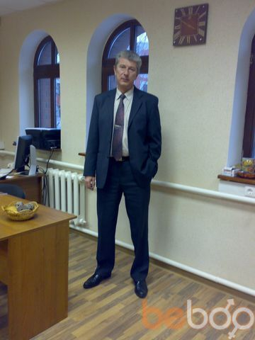Фото мужчины Михаил, Пушкино, Россия, 62