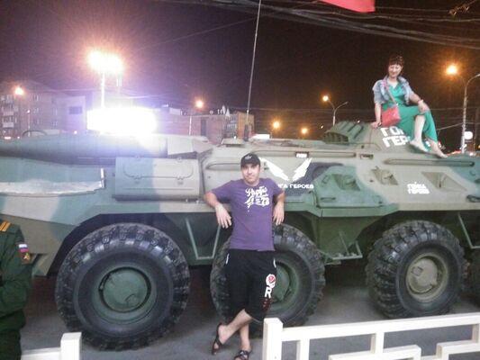 Фото мужчины Дмитрий, Новосибирск, Россия, 31