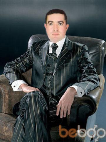 Фото мужчины palkovnik, Баку, Азербайджан, 40