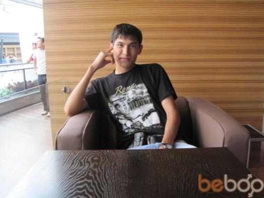 Фото мужчины Азат, Астана, Казахстан, 24