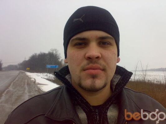 Фото мужчины Apokalipses, Запорожье, Украина, 26