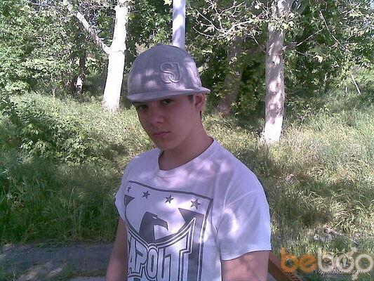 Фото мужчины R A F O, Ереван, Армения, 26