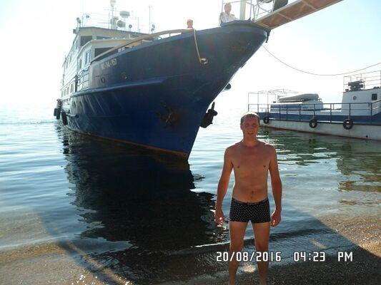 Фото мужчины Андрей, Краснокаменск, Россия, 31