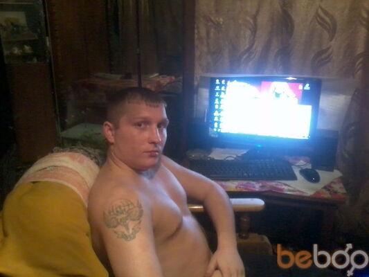 Фото мужчины serega, Полоцк, Беларусь, 29