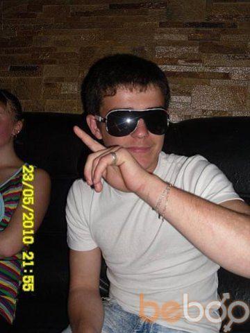 Фото мужчины DJ Snare, Одесса, Украина, 23