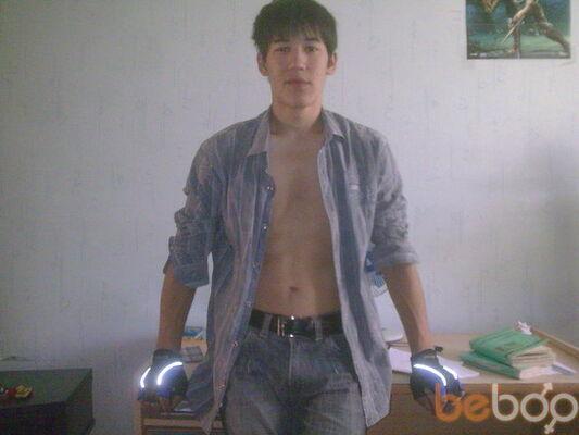 Фото мужчины geroy911, Тараз, Казахстан, 25