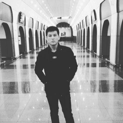 Фото мужчины Нуржан, Алматы, Казахстан, 22