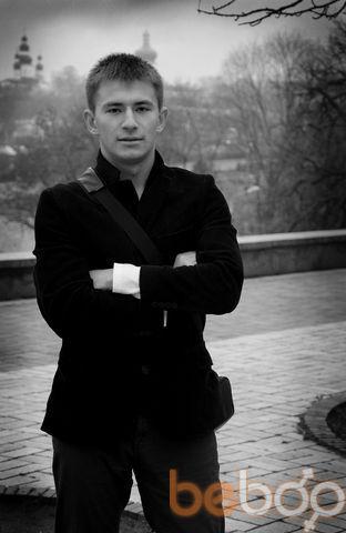 Фото мужчины egoist, Чернигов, Украина, 36