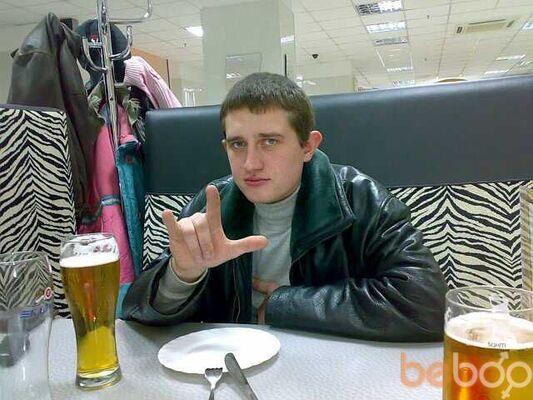 Фото мужчины Зверь, Киев, Украина, 29