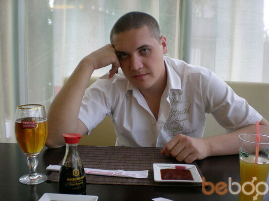 Фото мужчины Vervolf, Павлоград, Украина, 36