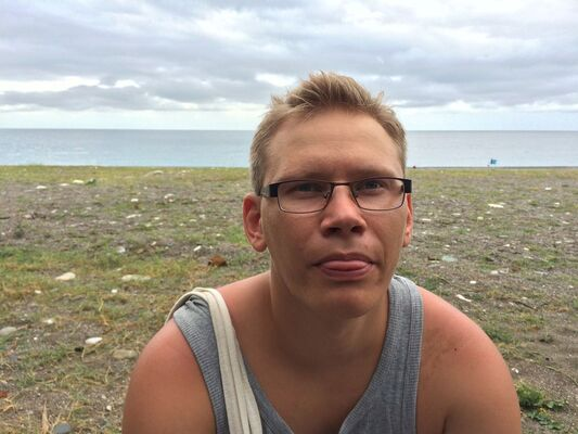 Фото мужчины Орловский, Волгоград, Россия, 27
