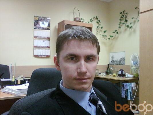 Фото мужчины Blondyn, Москва, Россия, 36