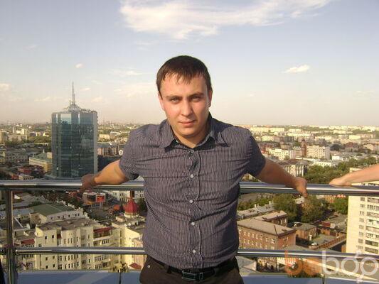 Фото мужчины Atlet, Челябинск, Россия, 30