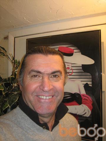 Фото мужчины soccerfan48, София, Болгария, 68