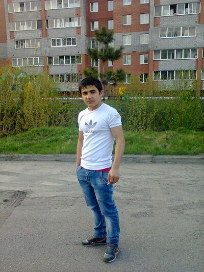 Фото мужчины камал, Красноярск, Россия, 21