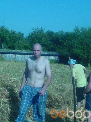 Фото мужчины flint333, Гомель, Беларусь, 36