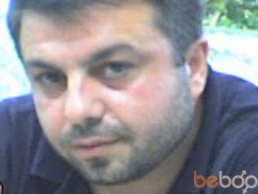 Фото мужчины ISIK, Баку, Азербайджан, 43
