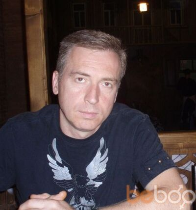 Фото мужчины DAVID, Thessaloniki, Греция, 41
