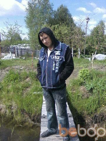 Фото мужчины sdwolf, Тюмень, Россия, 38