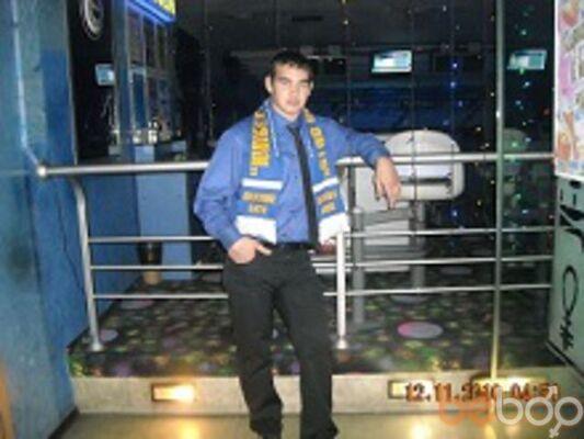 Фото мужчины Tambovskiy, Днепропетровск, Украина, 28