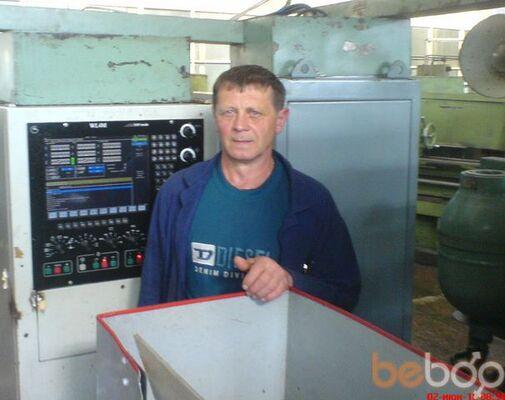 Фото мужчины Транзистор, Первомайск, Украина, 66