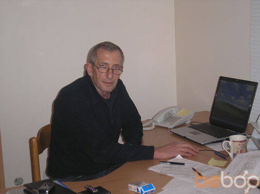 Фото мужчины denn, Таллинн, Эстония, 57
