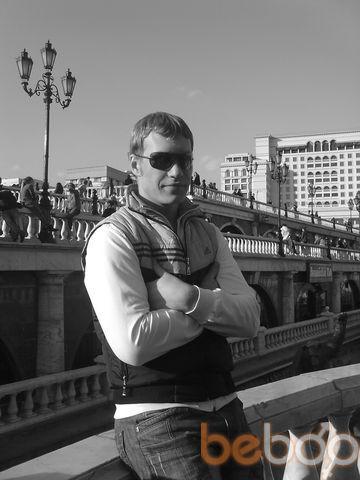 Фото мужчины CoR Ne EDiTo, Москва, Россия, 30