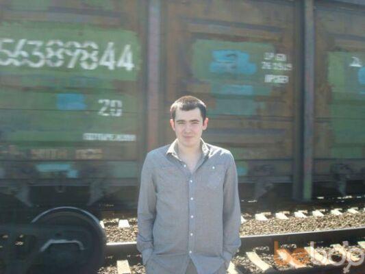 Фото мужчины Startt, Новосибирск, Россия, 25