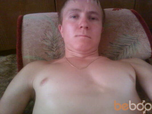 Фото мужчины крот, Саратов, Россия, 29