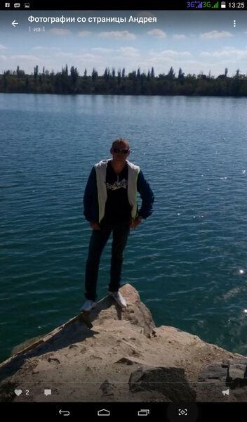 Фото мужчины Андрей, Запорожье, Украина, 37