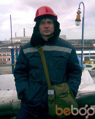 Фото мужчины мачо, Мозырь, Беларусь, 32